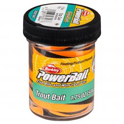 Berkley Forellenteig PowerBait® Trout Bait Swirl Range (Dizzy Duck)