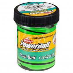 Berkley Forellenteig PowerBait® Trout Bait Swirl Range (Twisty Turtle)