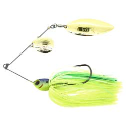 Berkley Spinner Bait DEX (Blue Back Chartreuse)