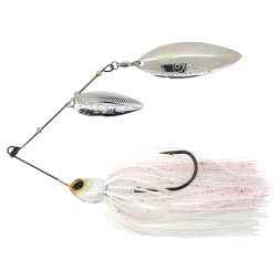 Berkley Spinner Bait DEX (Pearl White)
