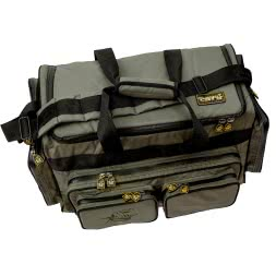 Black Cat Battle Cat Carryall