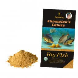 Browning Grundfutter Champions Choice (Big Fish)