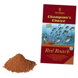 Browning Grundfutter Champions Choice (Red Roach)