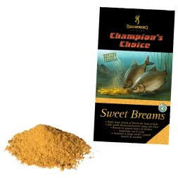 Browning Grundfutter Champions Choice (Sweet Breams)