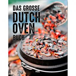 Buch: Das große Dutch Oven Buch von Carsten Bothe