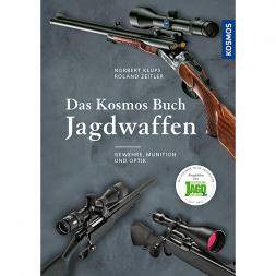 Buch: Das Kosmos Buch Jagdwaffen von N. Kups u. R. Zeitler