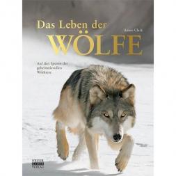 Buch Das Leben der Wölfe von Aimee Clark