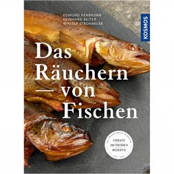 Buch: Das Räuchern von Fischen