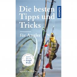 Buch: Die besten Tipps und Tricks für Angler