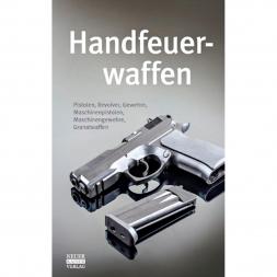 Buch: Handfeuerwaffen Buch