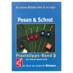 """Buch: Posen & Schrot von """"Blinker"""""""