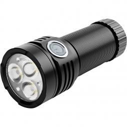 Bullworker LED Taschenlampe 3.3