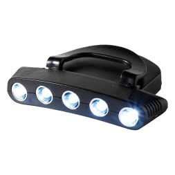 Caplight 5 LED VARIABEL