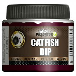 Carp Zoom Dip Catfish