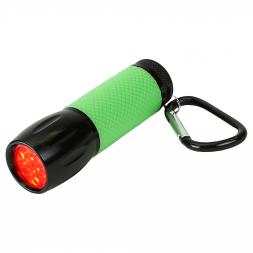 Carson Taschenlampe RedSight Light™ Pro