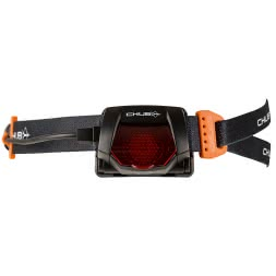 Chub Sat-A-Lite Headtorch Rechargeable 250 Kopflampe