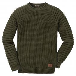 CIT Herren Jagdsweater