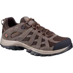 Columbia Herren Trekking-Schuhe CANYON POINT