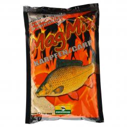 Cormoran Futter-Mix Magmix Bait (Karpfen)
