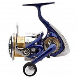 Daiwa Angelrolle TDR Match & Feeder QD