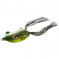 Daiwa D-Frog Green-T