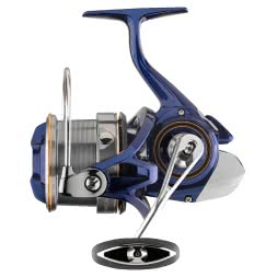 Daiwa Feederrolle TDR Distance Feeder 25 QD