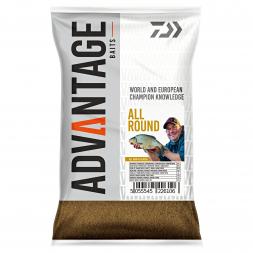 Daiwa Grundfutter Mix Advantage (Allround)