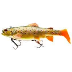 Daiwa Prorex Live Trout Slow Sinking - Live Brown Trout