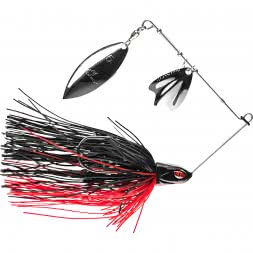 Daiwa Spinnerbait DB (Black Devil)