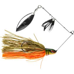 Daiwa Spinnerbait DB (Gold perch)