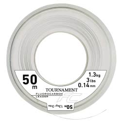 Daiwa Vorfachschnur Tournament Fluorocarbon Leader
