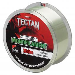 DAM® Angelschnur Damyl Tectan Superior Monofilament (transparent, 300 m)