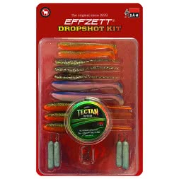 DAM Effzett Dropshot Kit