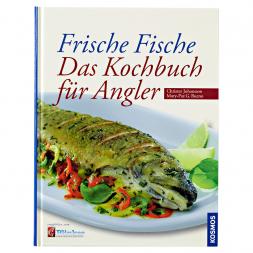 Das Kochbuch für Angler von Christer Johansson und Mary-Paz G. Bueno