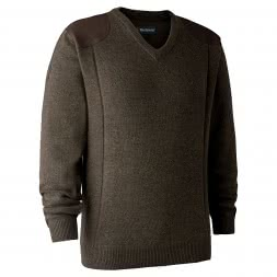 Deerhunter Herren Strickpullover SHEFFIELD KNIT