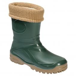 Demar Damen Gummistiefel YOUNG 2 FUR