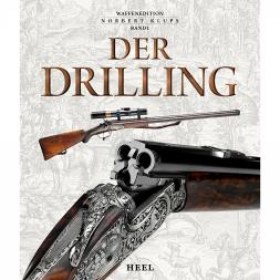Der Drilling von Norbert Klups