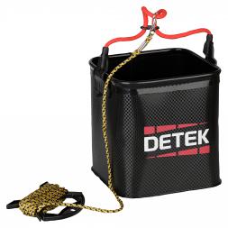 Detek Eimer Water Bucket 5L