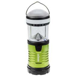 Dörr Campinglampe Premium Steel PS-15575