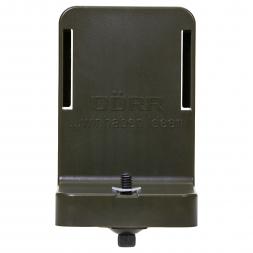 Dörr UNI-1 Universaladapter für Haltesystem SnapShot Multi Wildkamera