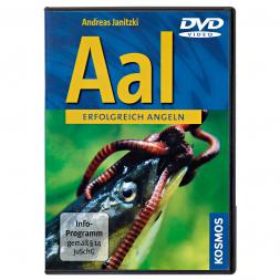 DVD Aal erfolgreich angeln von Kosmos