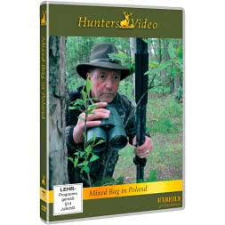 DVD Bunte Strecke in Polen von Hunters Video