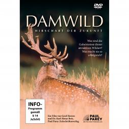 DVD Damwild