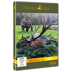 DVD Die österreichischen Alpen