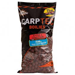 Dynamite Boilies Carp-Tec (Krill & Crayfish)