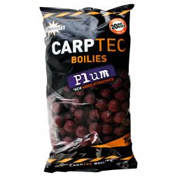 Dynamite Boilies Carp-Tec (Plum)