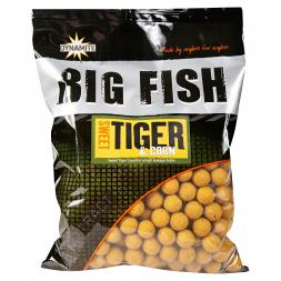 Dynamite Boilies Sweet Tiger & Corn (Ø 15 mm)