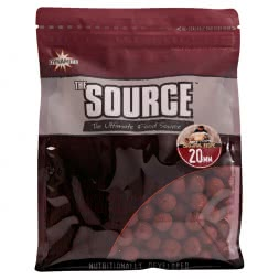 Dynamite Boilies The Source
