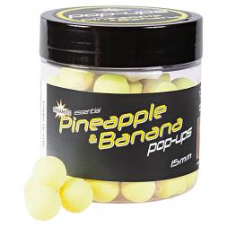 Dynamite Fluro Pop-Ups (Pineapple & Banana)