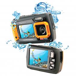 Easypix Aquapix W1400 Active - Unterwasserkamera